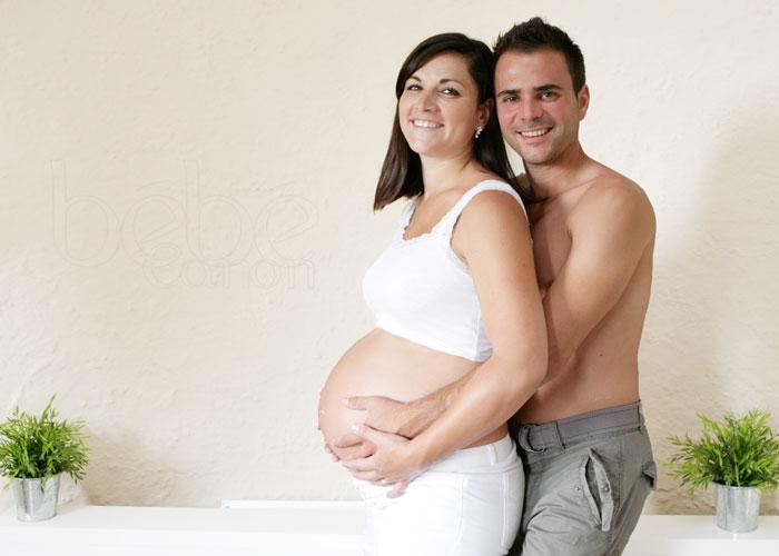 photos-de-grossesse-Bébécanon