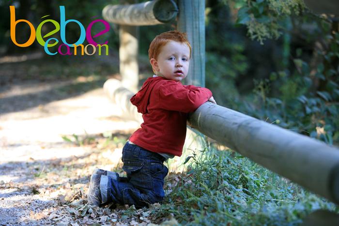 séance photos portrait enfants