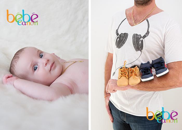 photos bébé aix en provence