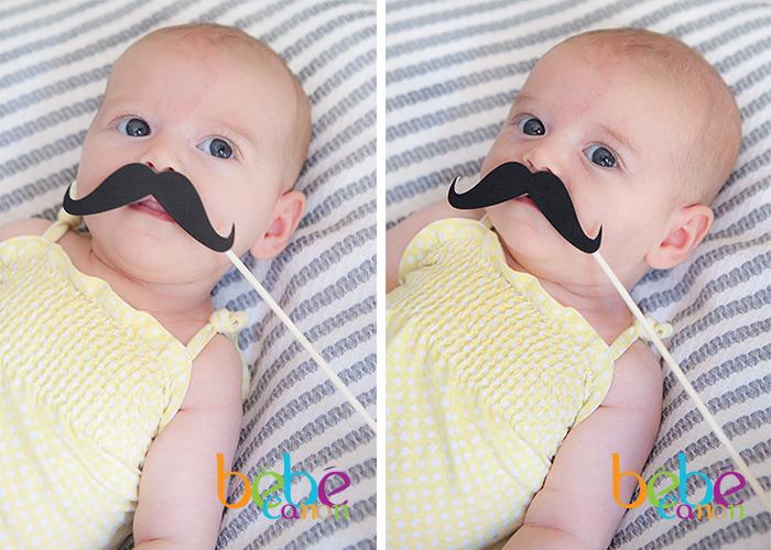 photographe bebe Aix en Provence