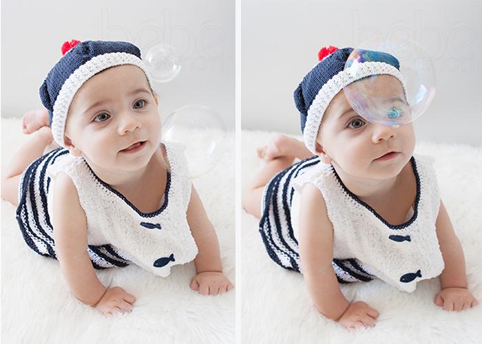 photos bébé aix provence