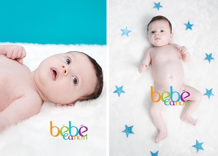photographe nouveau né bebe Nice